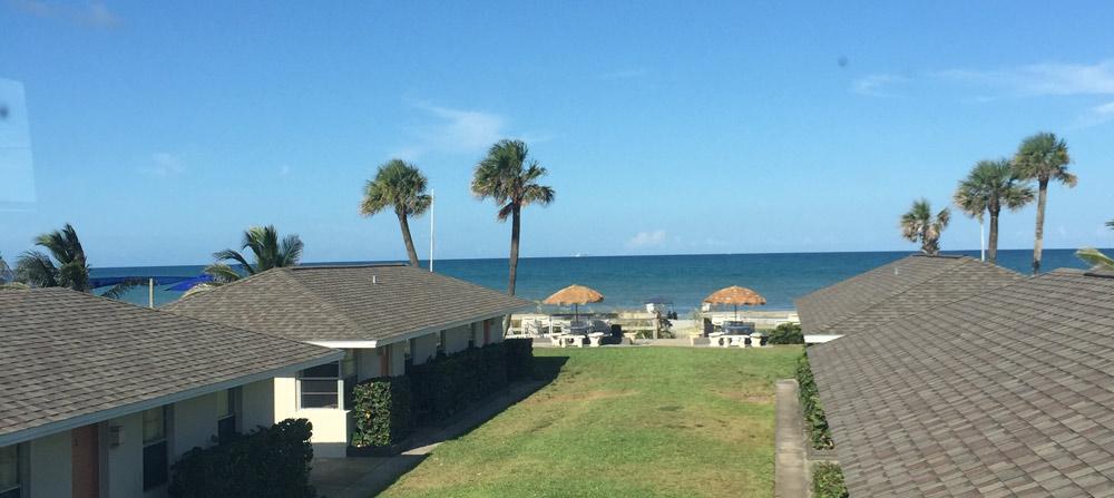 tout neuf 7831d 3c62e Cocoa Beach Oceanfront Hotels - Surf Studio